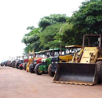 Resultado de imagen para maquinaria agricola usada