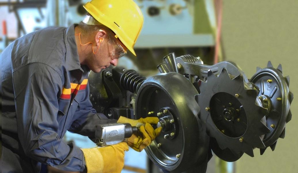 Fabricantes de maquinaria y agropartistas cordobeses, optimistas