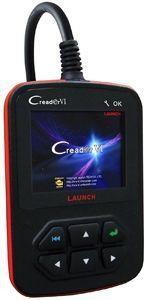 Comprar Launch CREADER VI barata