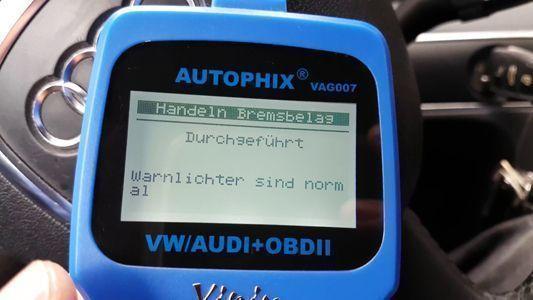 Comprar Autophix VAG007 barata