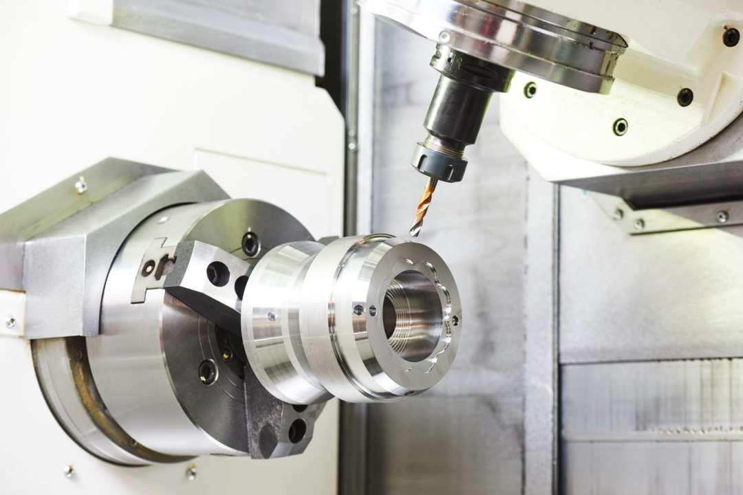 Maquinaria industrial nueva