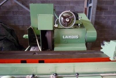 Rectificadora Cilindrica Landis