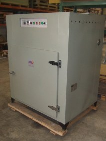 Horno Industrial HC1