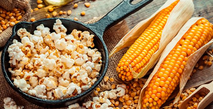 ¿Cuánto cuesta una máquina de palomitas de maíz?