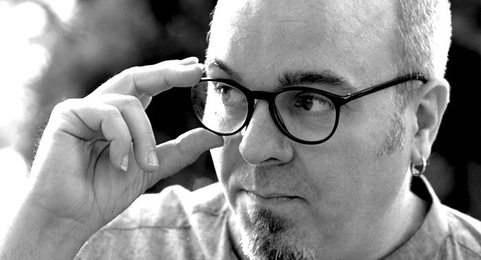 Rubén Buren Director y guionista Maquis La película