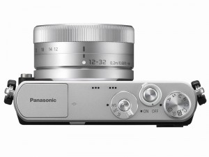 Panasonic DMC-GM1