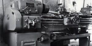 Marai Mec 1950 antiche foto macchine industriali
