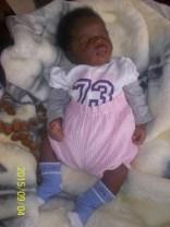 Stella newborn
