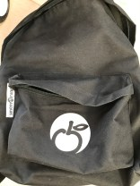 A new backpack for Gift