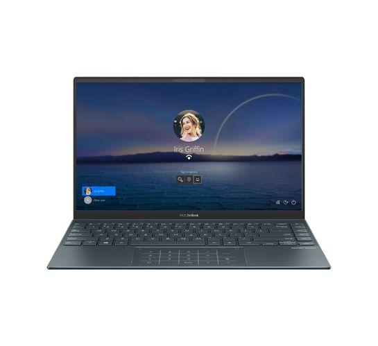 "Asus 35 cm (14"") ZenBook Intel Core i7 Laptop (SSD)"