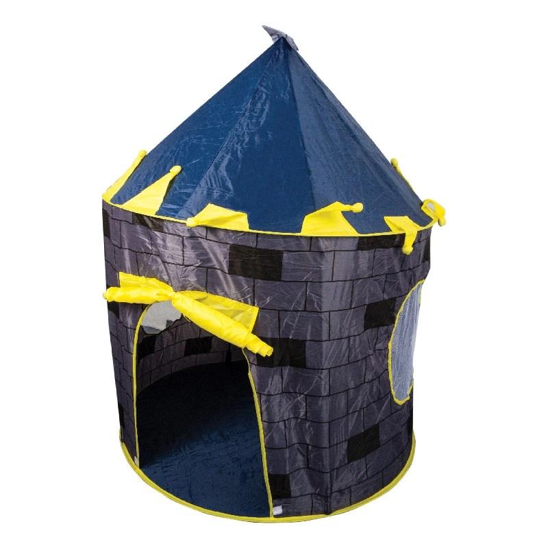 Boy's Pop Up Play Tent