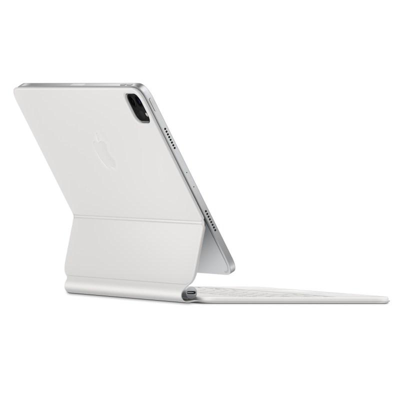 "Apple 11"" iPad Pro 11"" Magic Keyboard White"