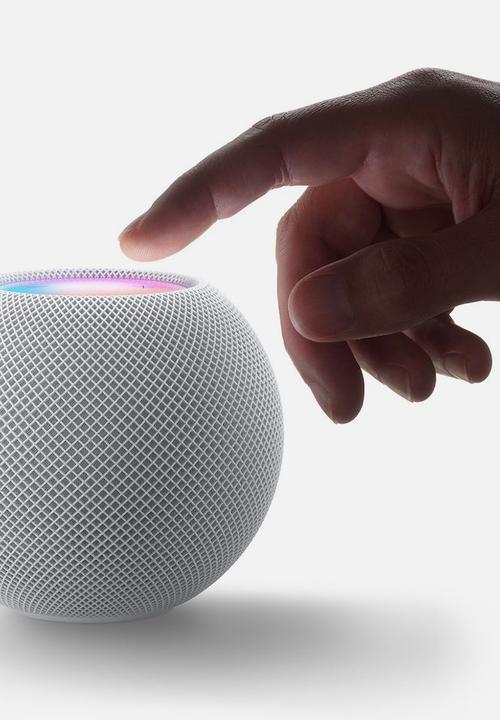 Apple HomePod Mini Smart Speaker White