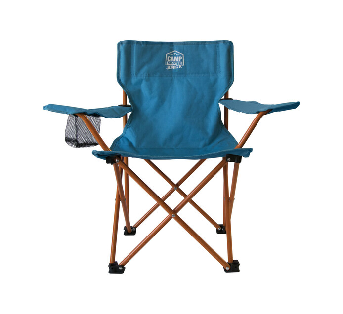 Camp Master Junior Kiddies Chair