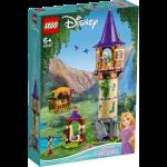 Disney Princess Rapunzel's Tower (43187)