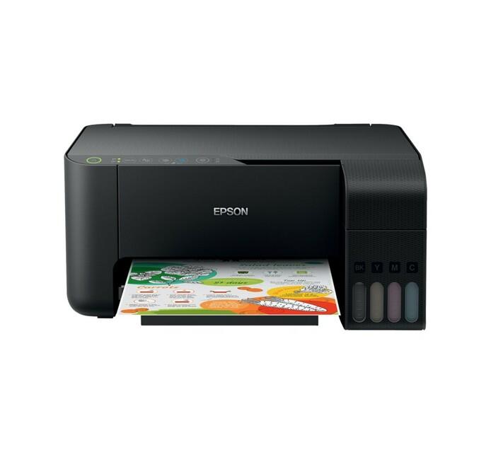 Epson EcoTank L3150/L3160 Printer