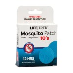 Lifetrek Mosquito Patches 10-Pack