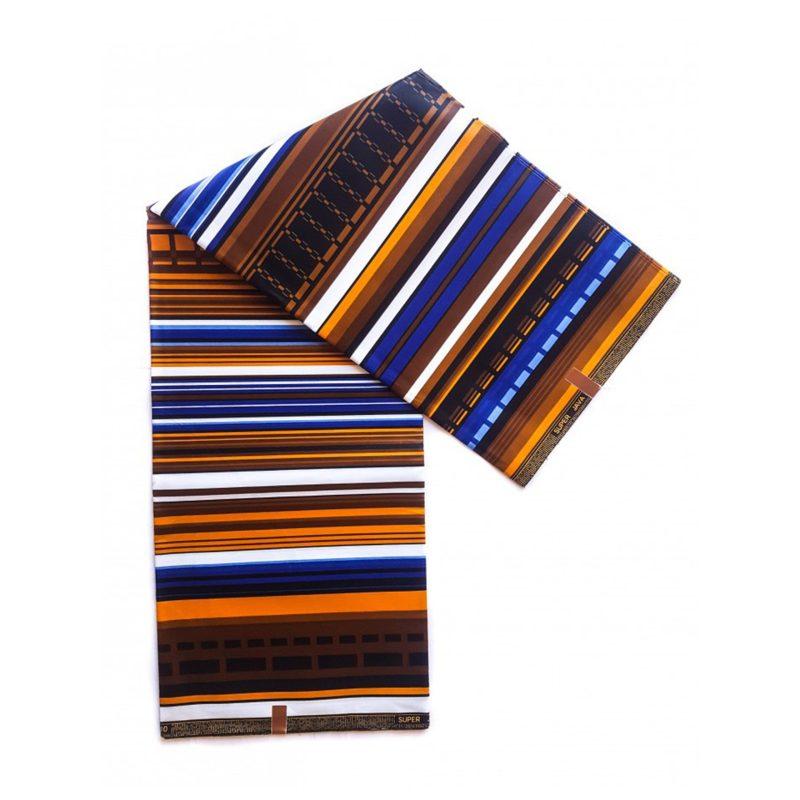 Mela African Print Fabric