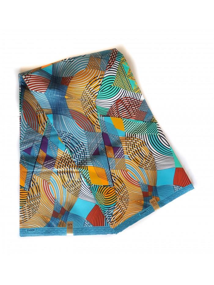 Mixed Match African Print Fabrics Ankara Textiles