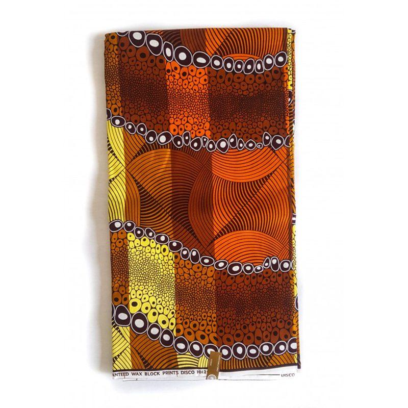 Mobu African Print Fabric