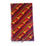 Mockingjay African Print Fabric