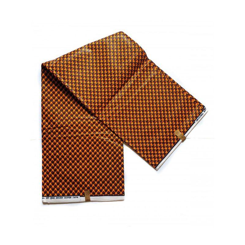 Motsu African Print Fabric
