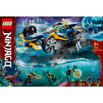 Ninjago Ninja Sub Speeder (71752)