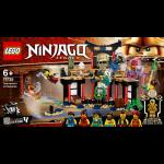 Ninjago Tournament of Elements (71735)