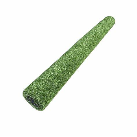 ARTIFICIAL GRASS 10MM PILE HEIGHT (2M X 3M)