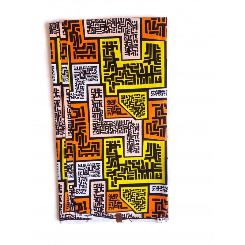 Selotho African Print Fabrics