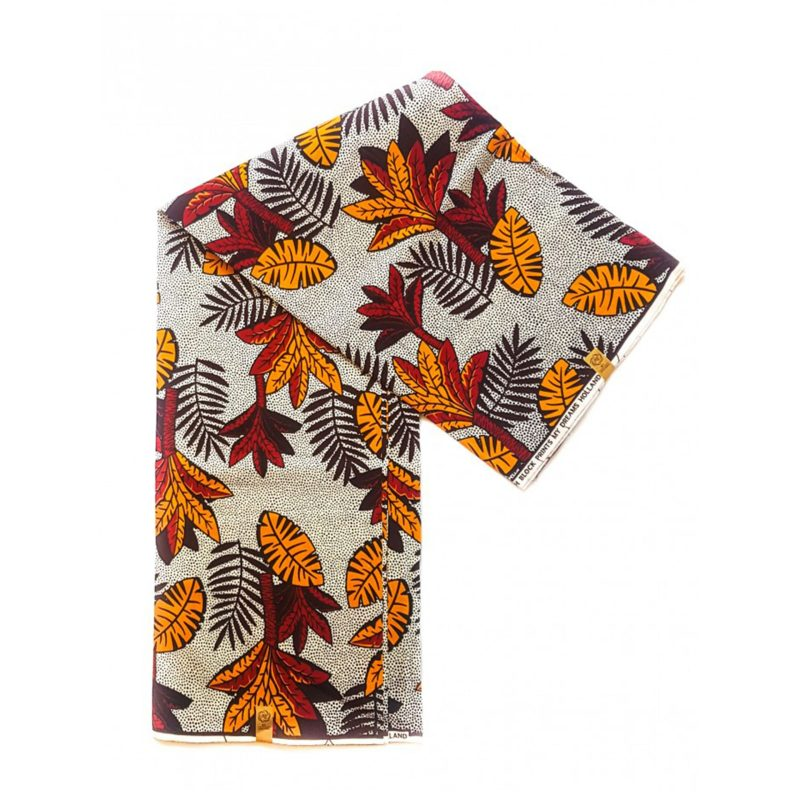 Timbali African Print Fabric