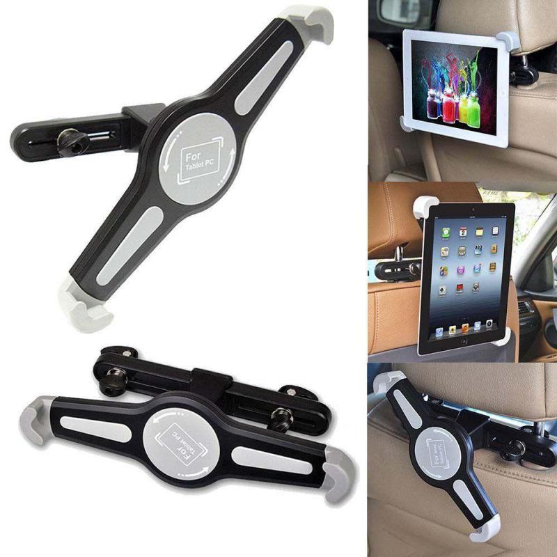 Ultra Link Universal Headrest Tablet Holder 7″