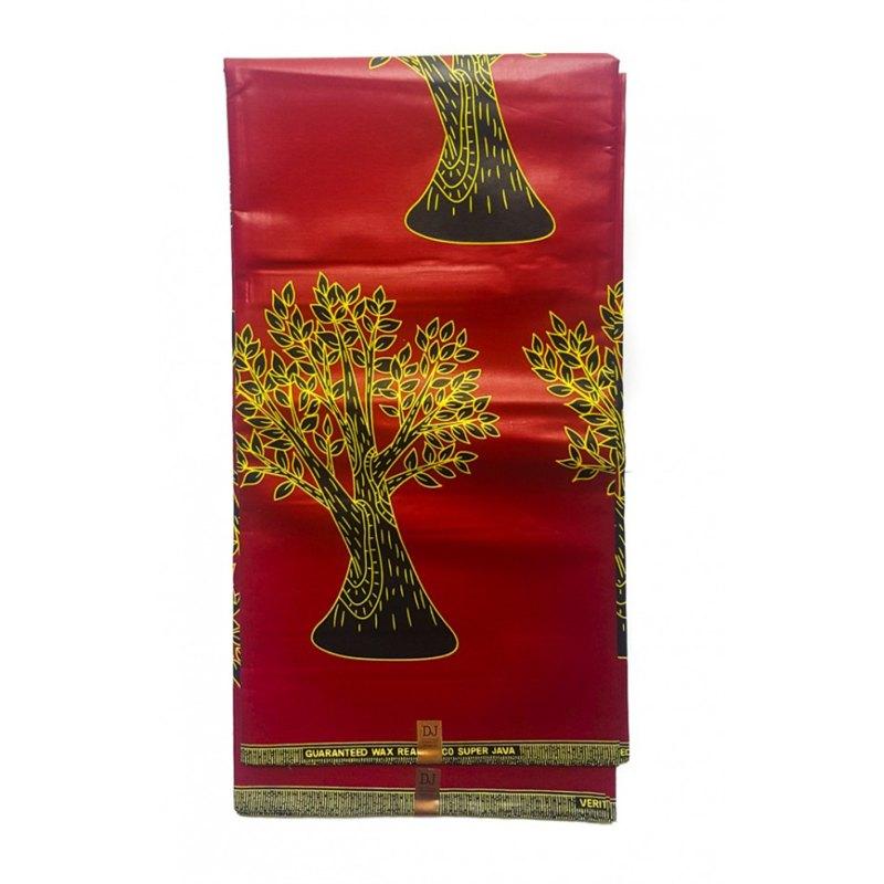 lifate African Print Fabrics
