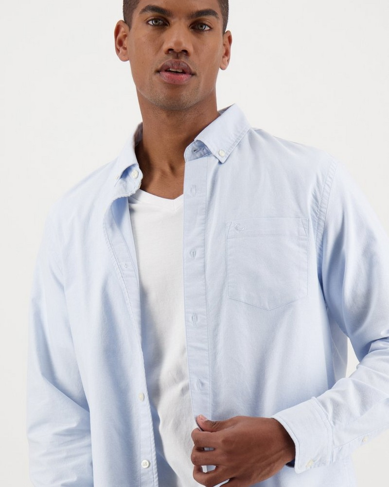 Men's Jasper Regular Fit Shirt