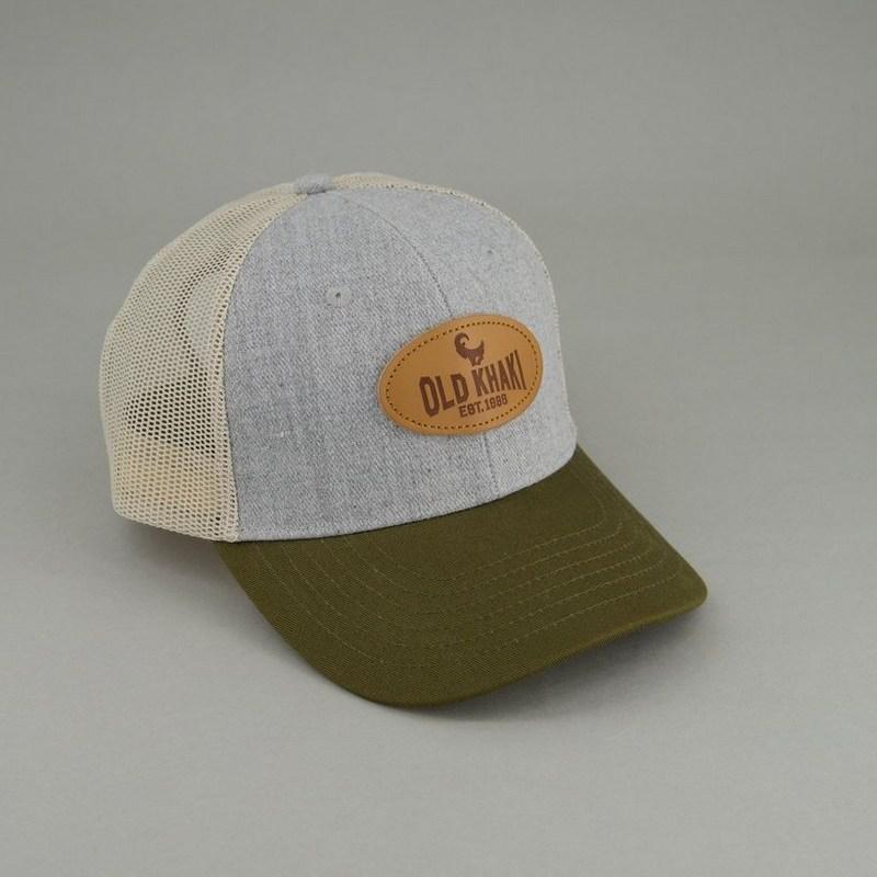 MEN'S RIO TRUCKER CAP