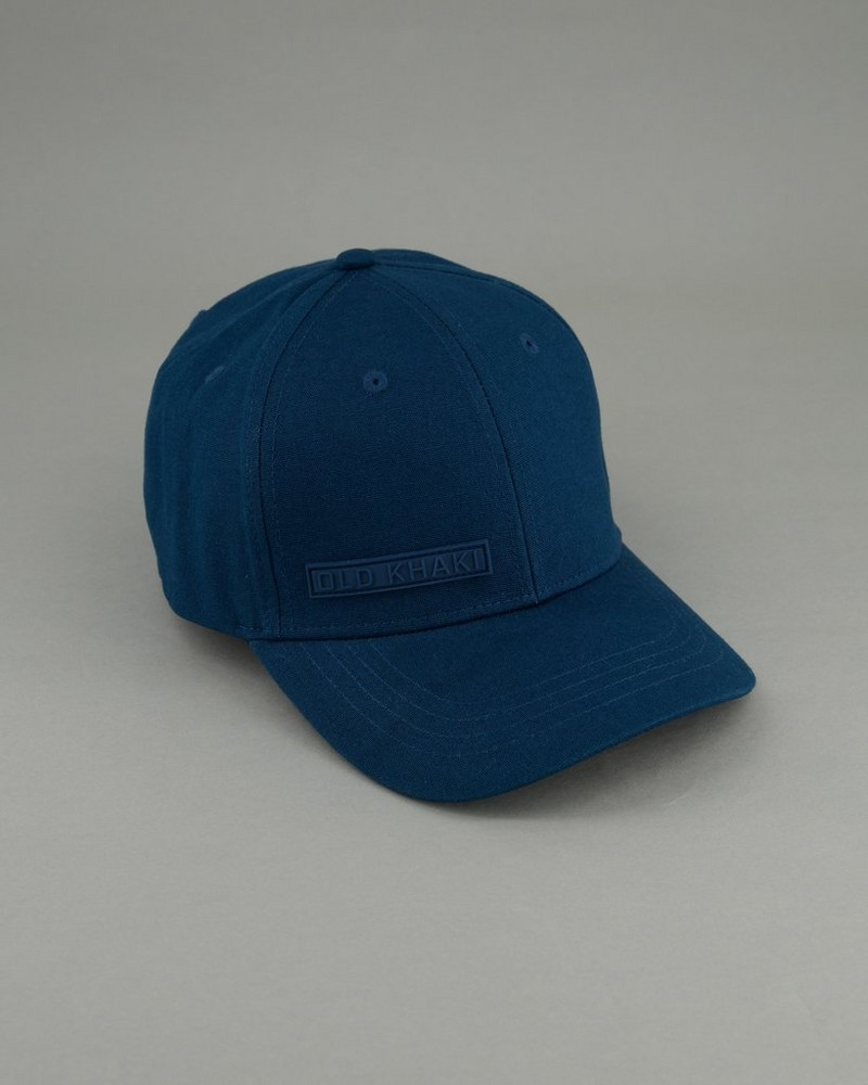 MEN'S HOLLIS CAP