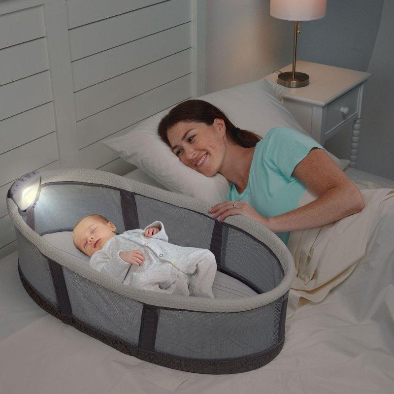 Snuggletime Co Sleeper Nest