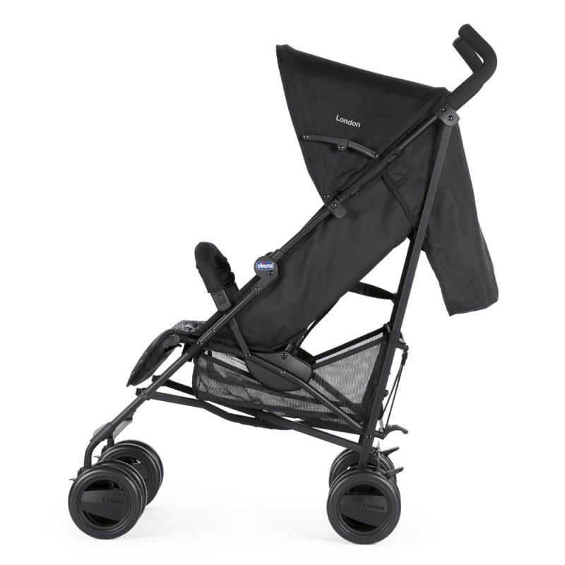 Chicco Oh La La Stroller Black