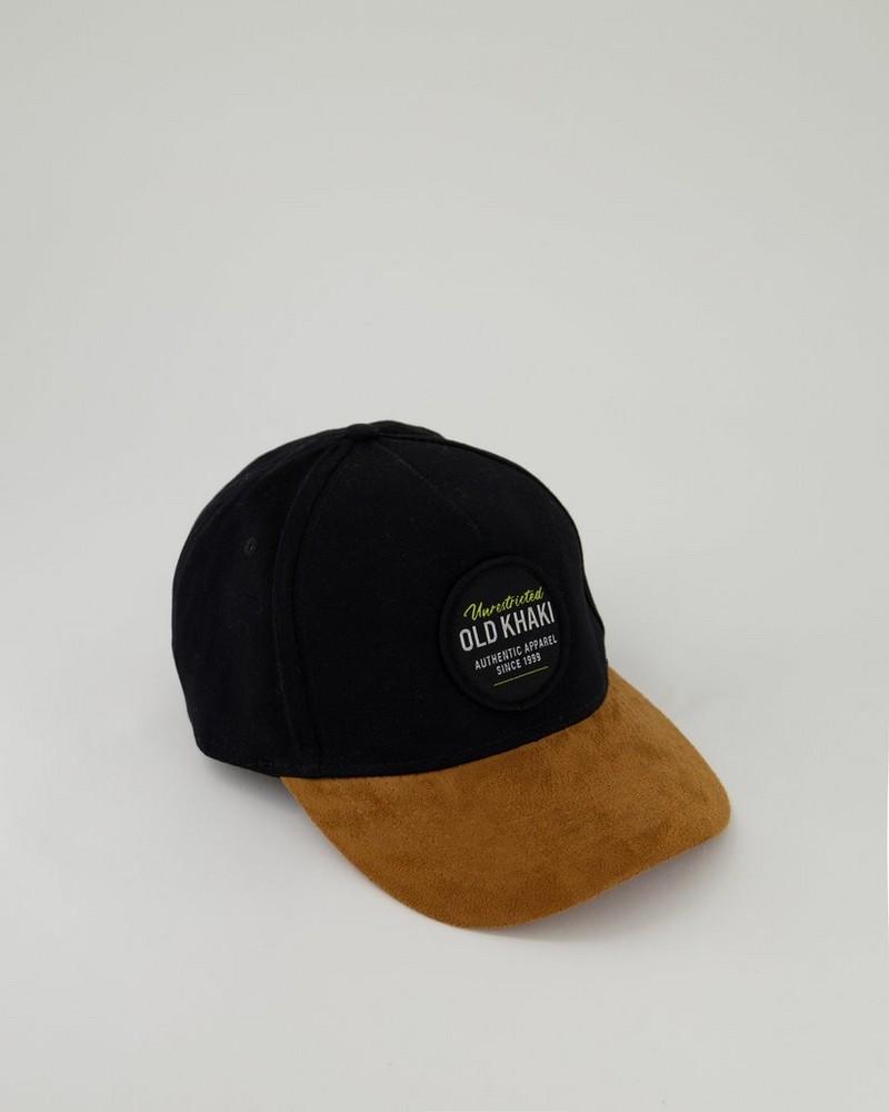 MEN'S KAGISO CAP