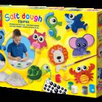 Ses Creative – Salt Dough Figures