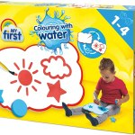 Ses Creative Drawing Board Colouring