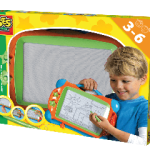 Ses Creative Magnetic Drawing Board