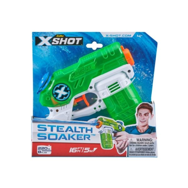 X Shot Water Blaster