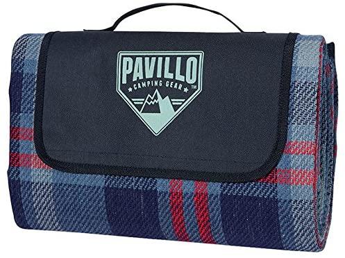 PAVILLO 1.75M X 1.35M WINDER TRAVEL MAT
