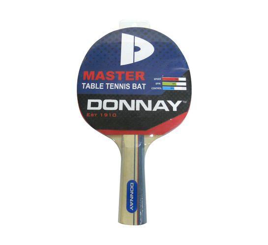 Donnay Master Table Tennis Bat