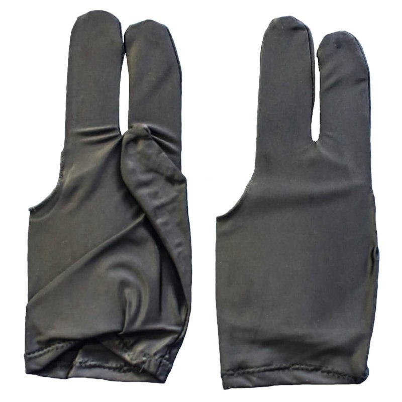 Hurricane Left Hand Cue Glove