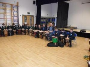 Drumming Project 2