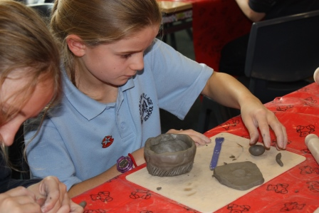 Clay Workshop (4)