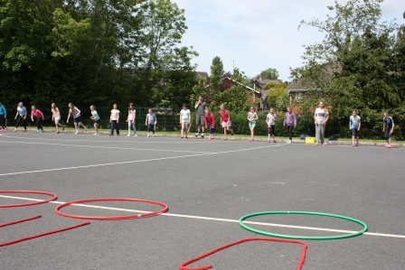 Obstacle Race32