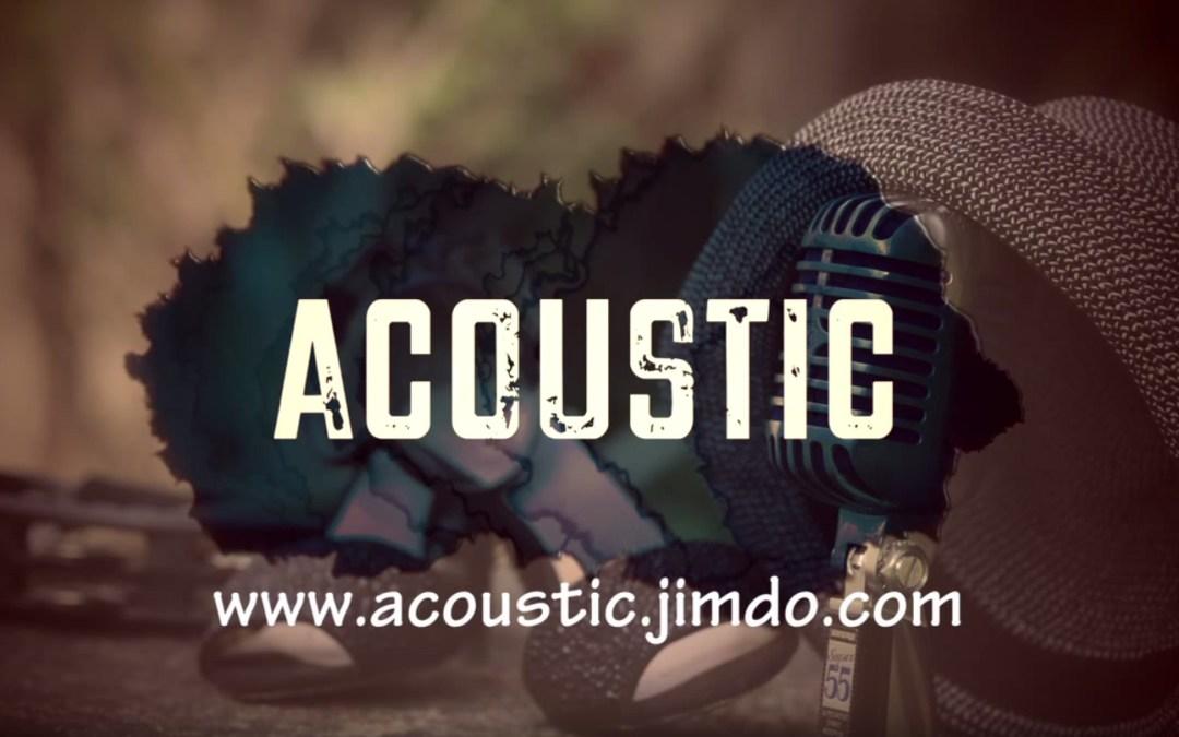 Serata Musicale – Acoustic